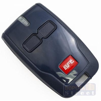 BFT MITTO B RCB 02 R1 пульт-брелок д/у для ворот и шлагбаумов