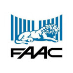 Автоматика FAAC для откатных ворот
