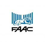 Автоматика FAAC для гаражных ворот