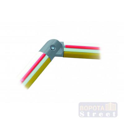 Came шарнир для полуовальной стрелы G03750 правого шлагбаума (001G03755DX)