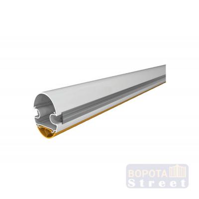 Came G03750/3 стрела усиленная полуовальная алюминиевая 3 м. Не используется со вставкой 001G03756 (009G03750/3)