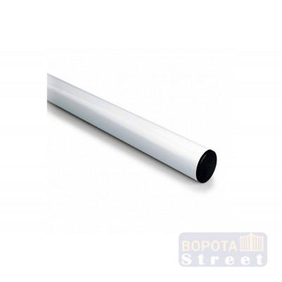 Came G02000 стрела круглая алюминиевая с пазом под дюролайт диам. 100 мм, L = 2000 мм (001G02000)