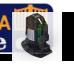 Alutech RTO-2000MKIT автоматика для откатных ворот
