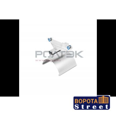 Тележка RC30 кабельная с подвесом сборным ф150