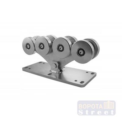 CAME SPEED L - тележка с 8 роликами L до 1700 кг