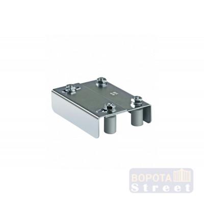 Came GRM 4 - скоба направляющая верхняя с 4 роликами, 0-160 мм (арт. 1700186)