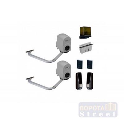FAAC 391 SLH+ автоматика для распашных ворот