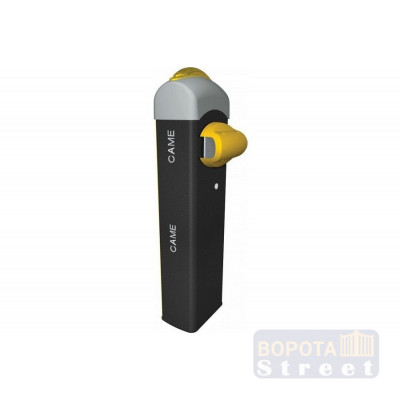 Came G3000SX тумба шлагбаума из оцинкованной и окрашенной стали для левостороннего монтажа, IP54 (001G3000SX)