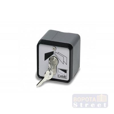 Came SET-J ключ-выключатель 001SET-J