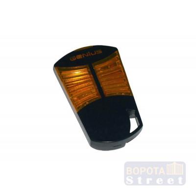 GENIUS Amigold 4 пульт-брелок д/у для ворот и шлагбаумов