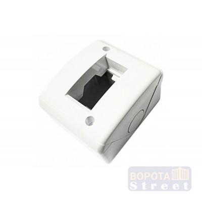 Came YE0043 корпус для одного выключателя (001YE0043)