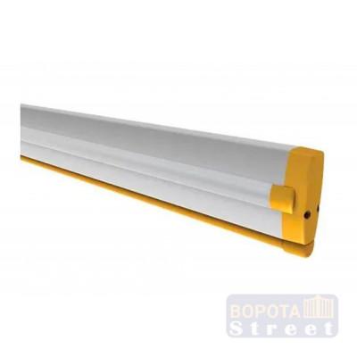 Came стрела алюминиевая сечением 90х35, длиной 3050 для шлагбаумов GPT и GPX (803XA-0051)