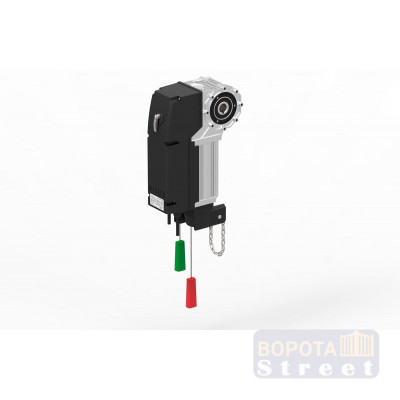 Alutech TR-3531-230KIT автоматика для секционных ворот