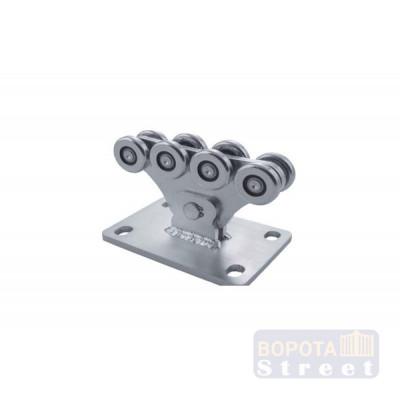 CAME SPEED S - тележка с 8 роликами S до 500 кг
