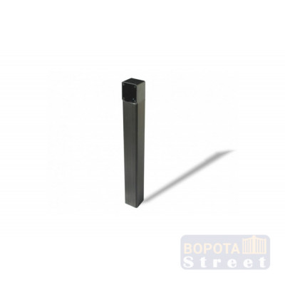 Came DOC-LN стойка 0,5 м алюминиевая для фотоэлемента DOC, черная (001DOC-LN)