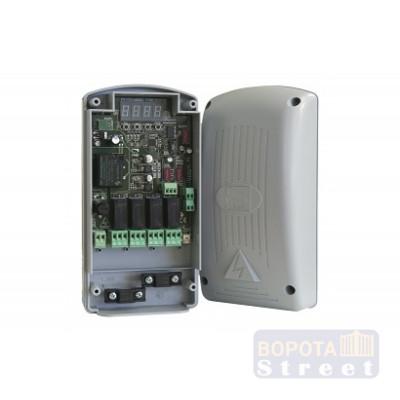 Came RBE4230 радиодекодер внешний двухчастотный 4-х канальный 230 В, IP54, 3000 передатчиков (806RV-0020)