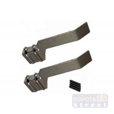 CAME Пластина концевых выключателей BK-2200 BK-2200T BY-3500T 119RIY078