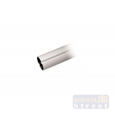 Came G06000 стрела круглая алюминиевая с пазом под дюролайт диам. 100 мм, L = 6000 мм (001G06000)