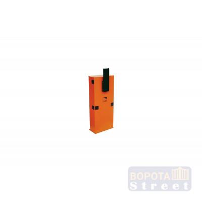 Came G2500 тумба шлагбаума из оцинкованной и окрашенной стали. Класс защиты IP54 (001G2500)