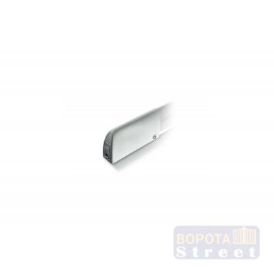 Came DFWN1700 профиль резиновый, чувствительный с механическим контактом, L = 1,7 м (001DFWN1700)