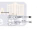 Came Ver 10DMS (2,25м) автоматика для секционных ворот